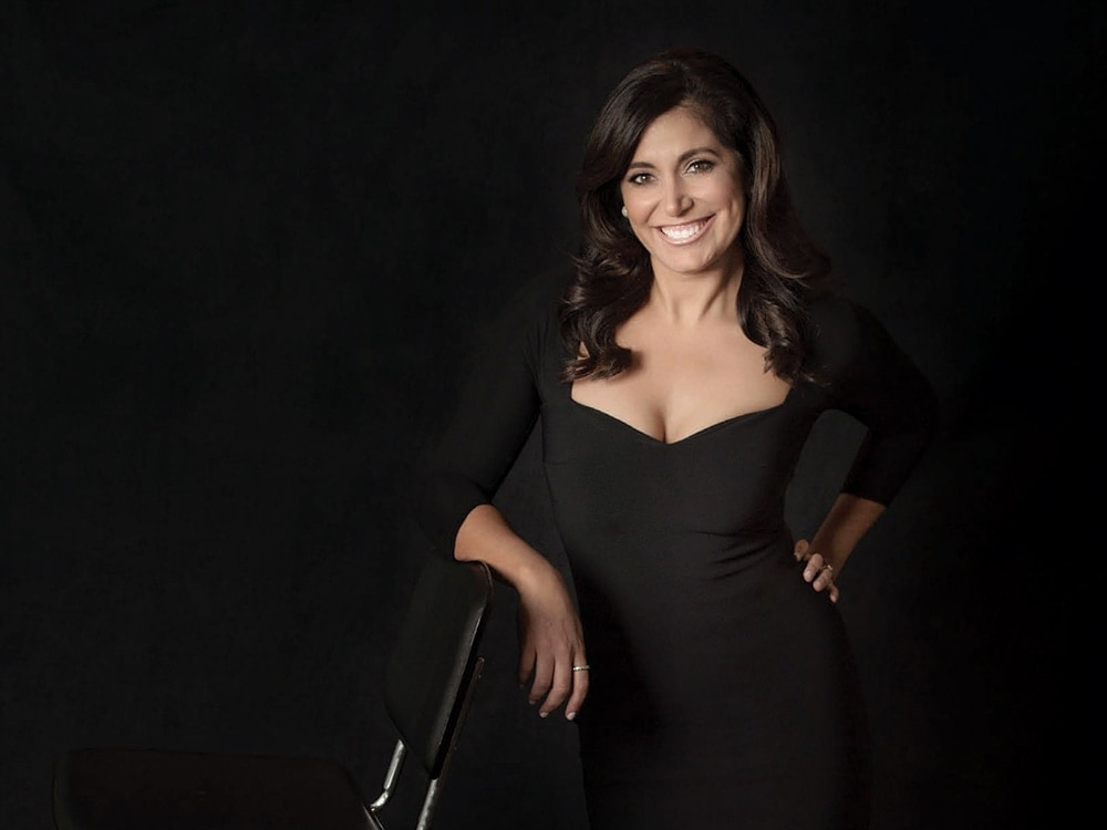 News Anchor Alicia Vitarelli On Why She Loves The City Of