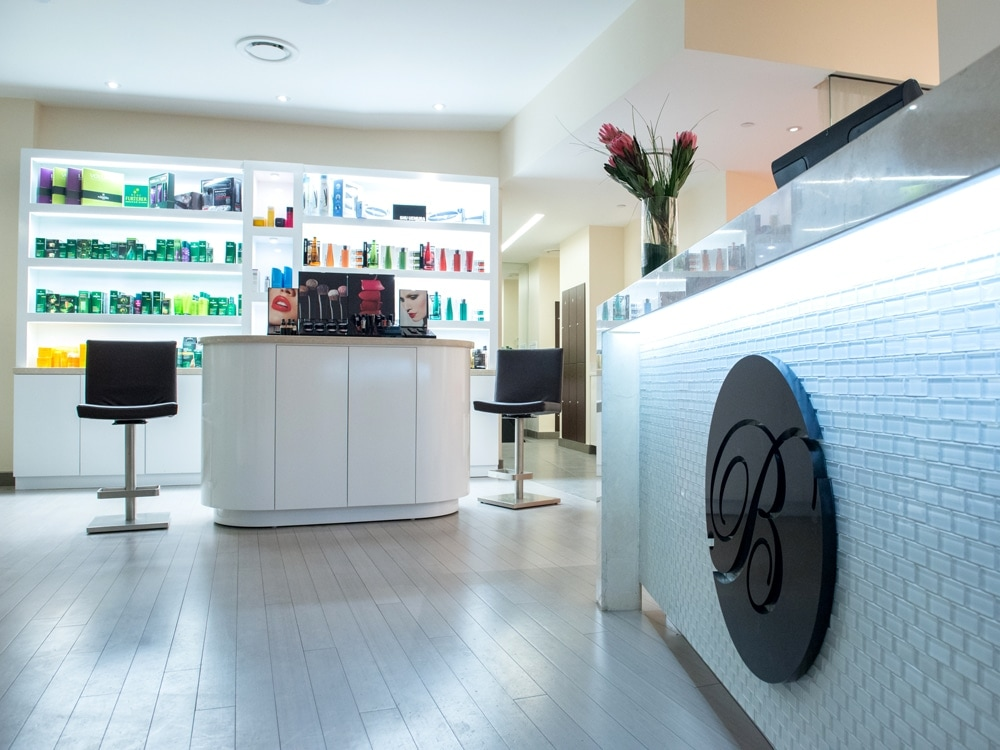 What Are the Best Nail Salons in Philly?