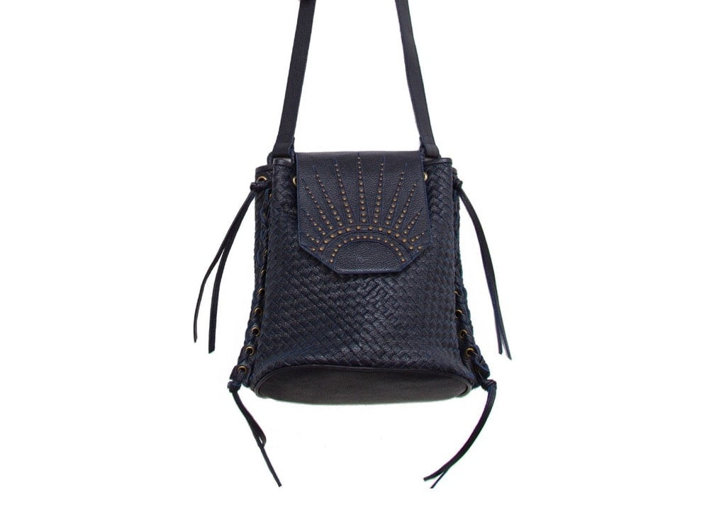 Cleobella Jerome Saddle Bag
