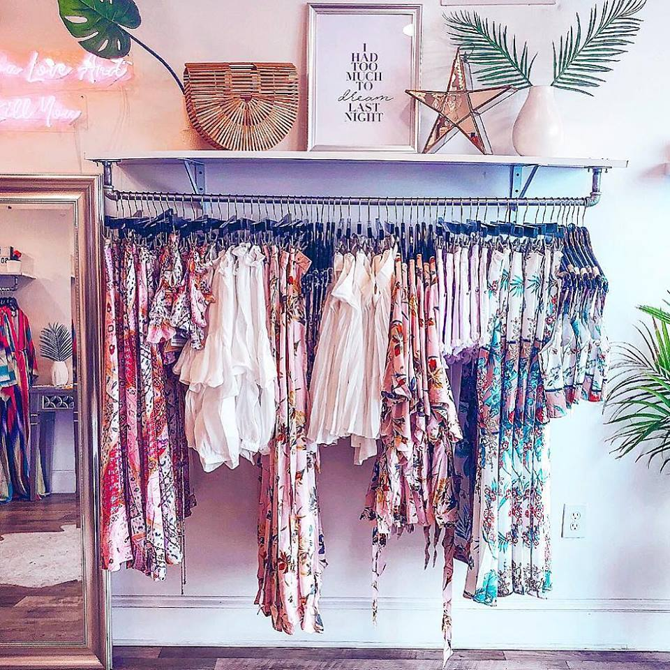 5 Philly Boutiques for Spring Florals