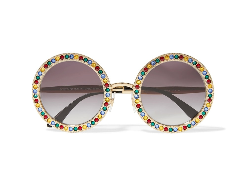 Dolce-and-Gabbana-Crystal-Embellished-Sunglasses.