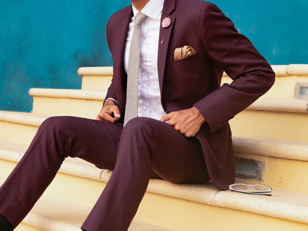 4 Simple Steps to Extending the Life of Your Custom Suit