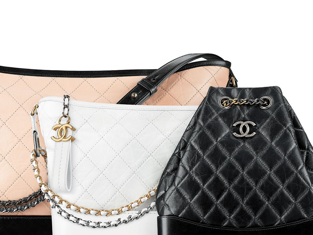 Chanel Newest bag pictures best photo