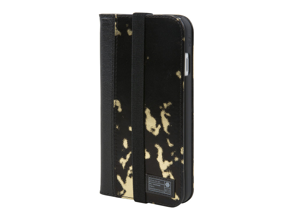 Hex-Black-Gold-iphone-Wallet-Case