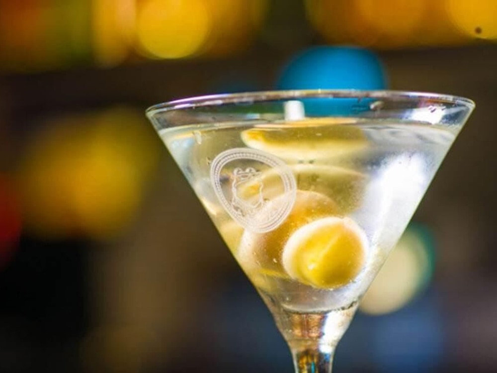 Where to Drink the Best Dirty Martinis in Philadelphia