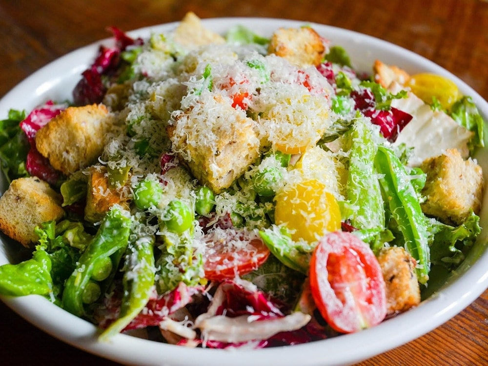 Philly Chefs Share the Delicious Summer Salads to Try Right Now