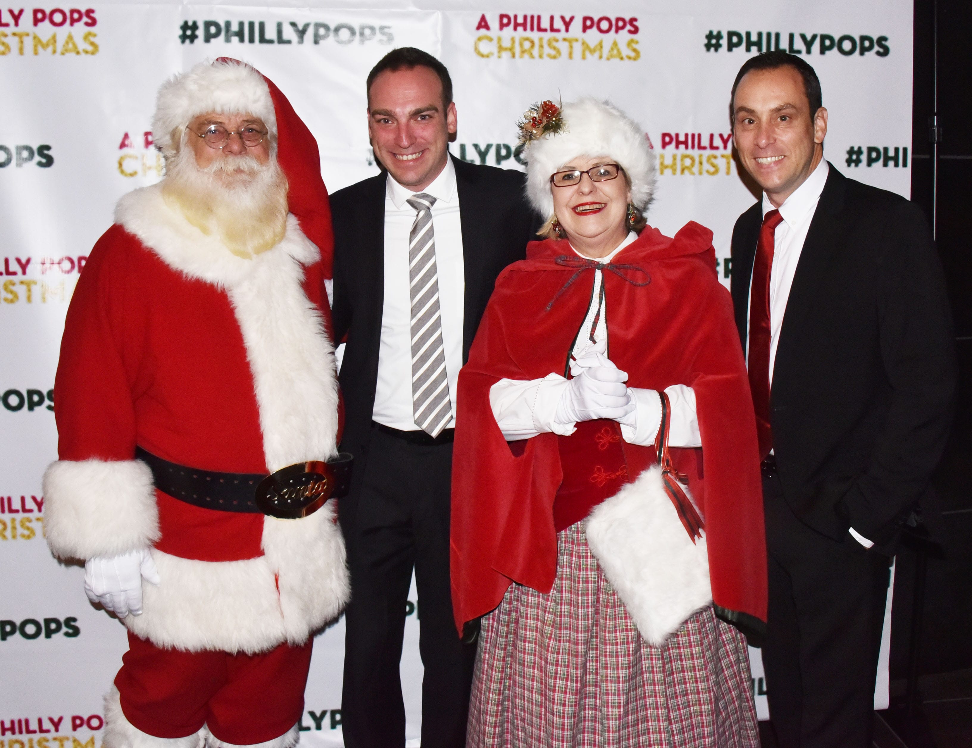 photos a philly pops christmas spectacular sounds of the season