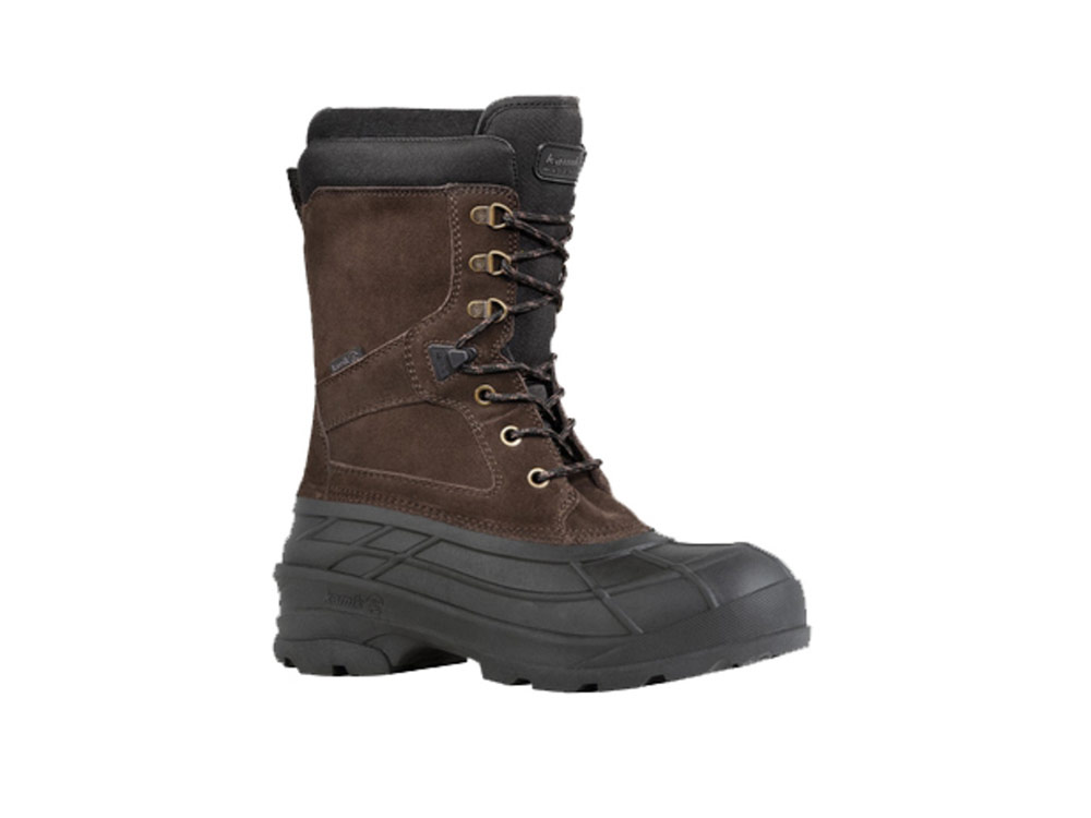 Kamik men's nationplus boots.