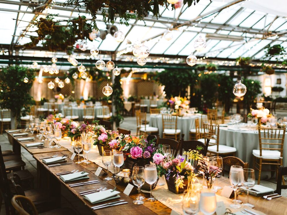Who Are the Top Wedding Planners in Philadelphia