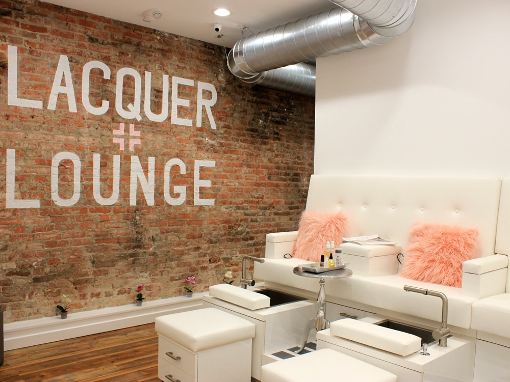 Lacquer Lounge