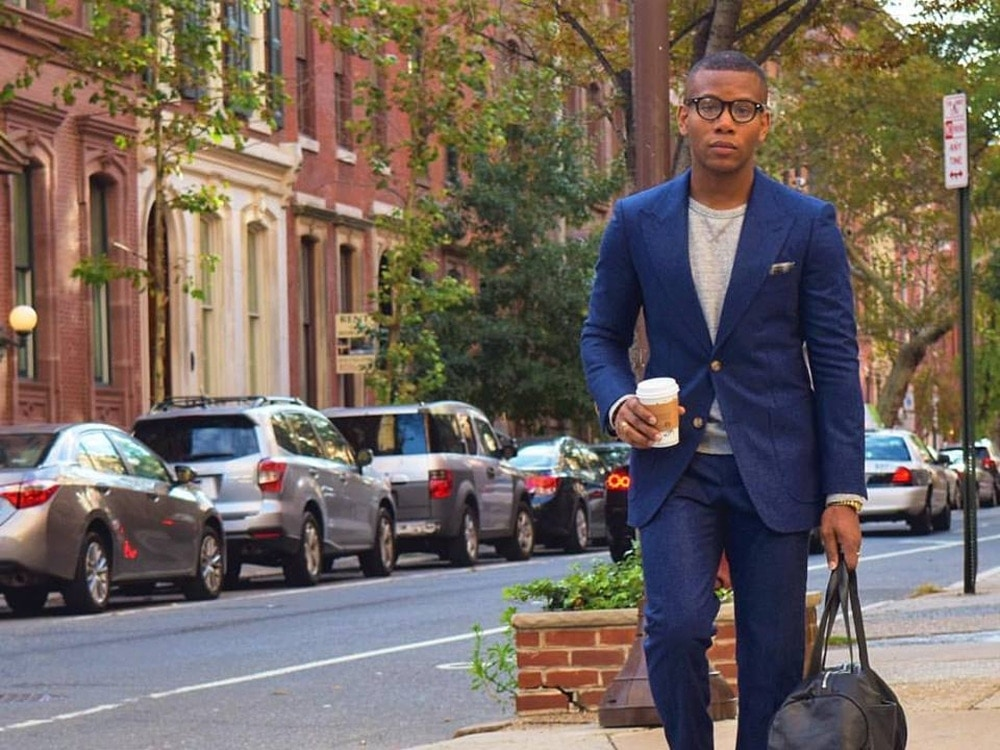 Philly's Top Menswear Bloggers Reveal the One Spring Trend to Try Right Now
