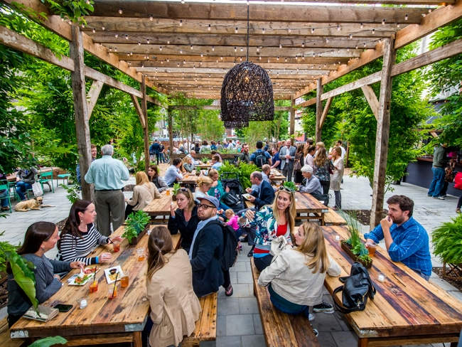What to Do in Philadelphia Before Summer Ends