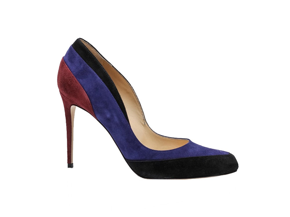 Paul Andrew MOMA Pumps