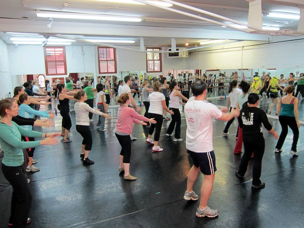 Philly Dance fitness