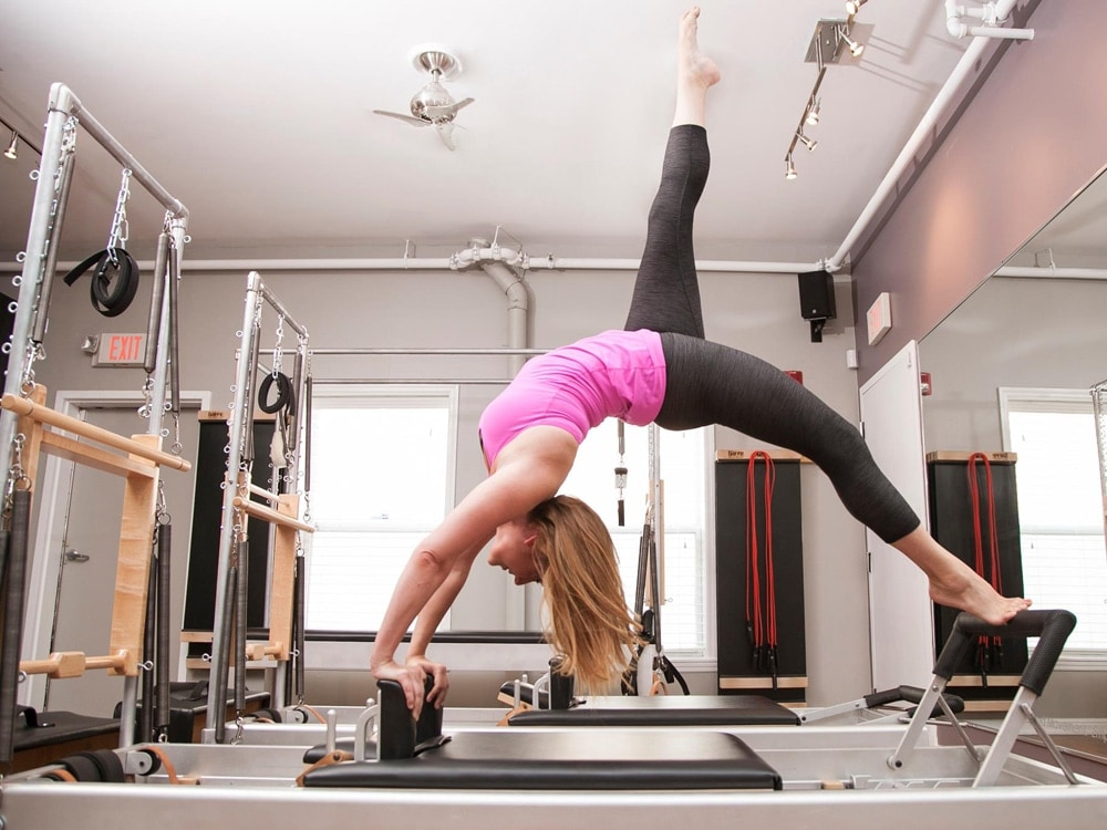 Ploome Pilates and Lifestyle Boutique