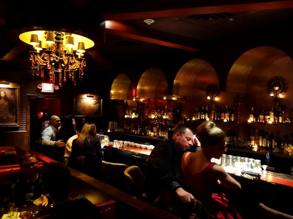 What Are The Coziest Bars In Philadelphia