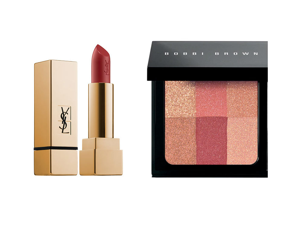 Red-Brown-Blush-and-Lip-Pairing