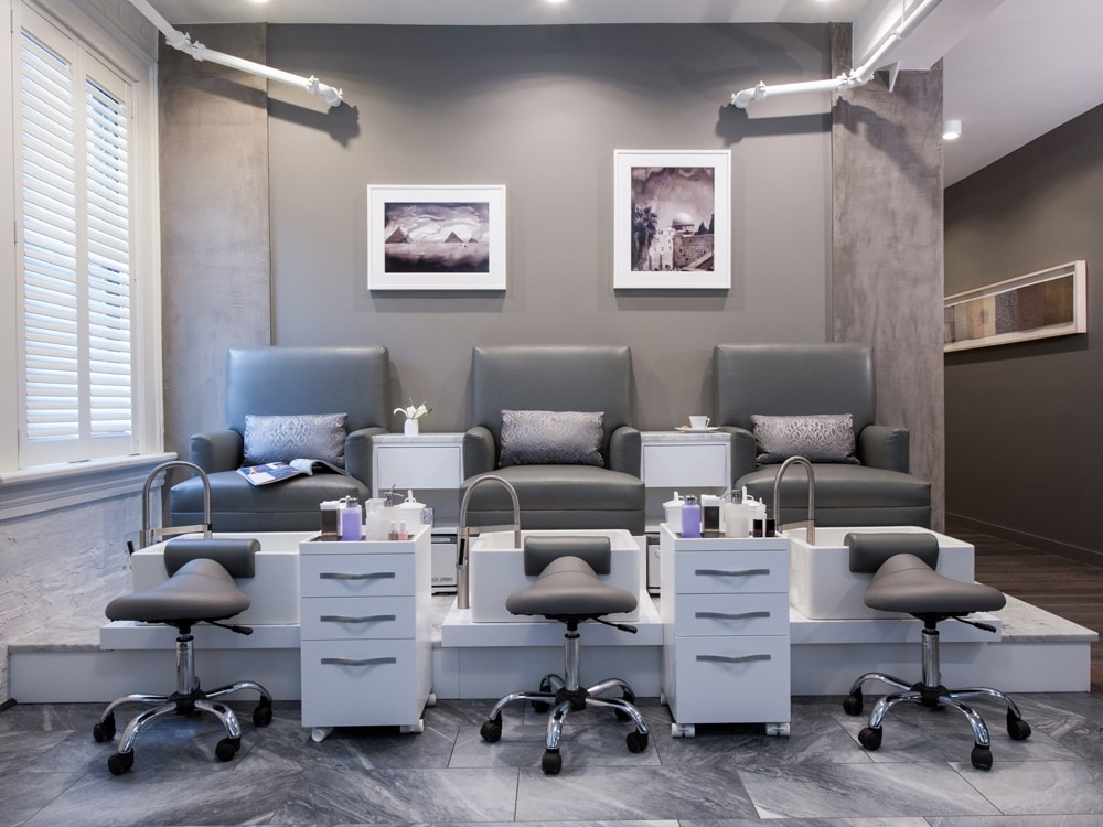 What Are The Best Nail Salons In Philly