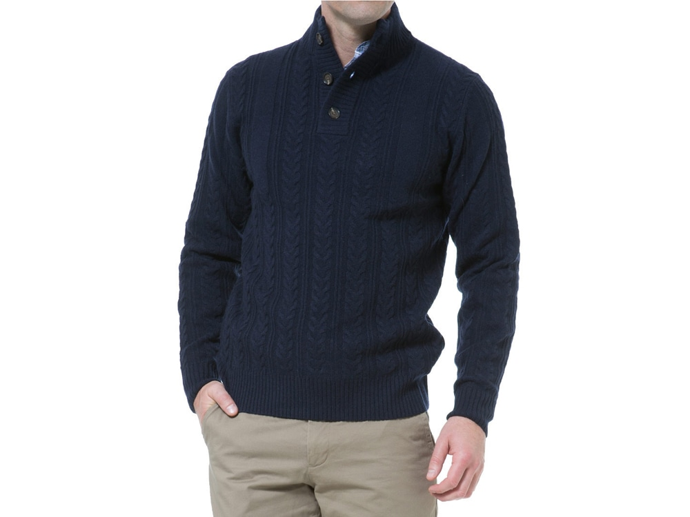 Mens Sweaters to Wear This Fall