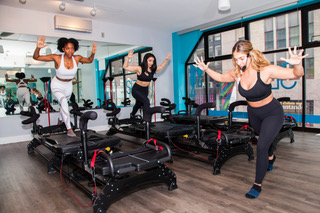 5 Fitness Studios to Try Out This Summer