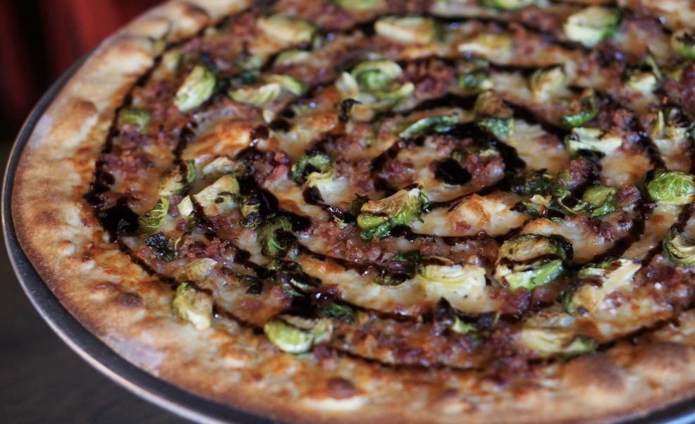 Where to Get New, Creative Pizza in Philly
