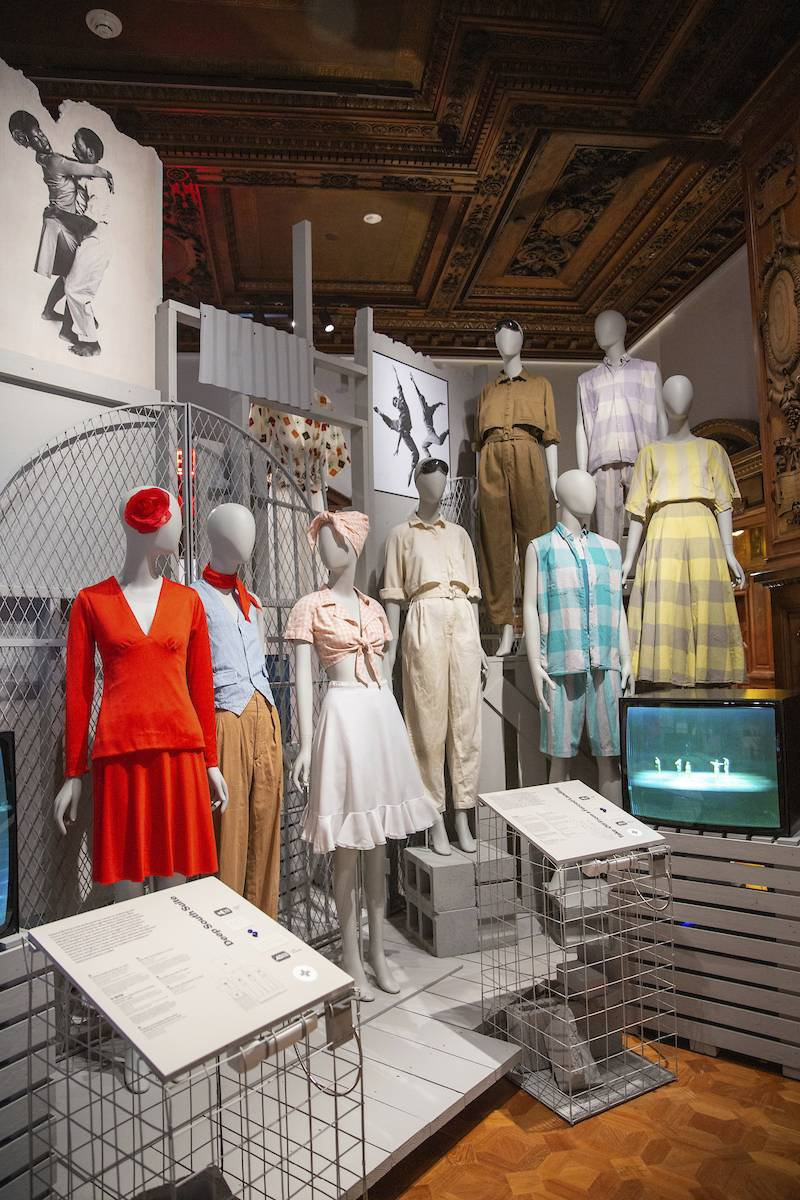 A New Exhibit Of Late Fashion Designer Willi Smith Highlights Philadelphia Roots And Ground Breaking Fashion Firsts