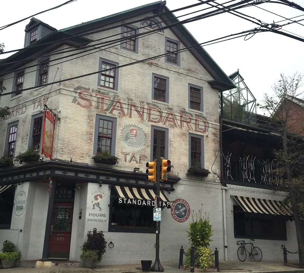 Standard Tap House Philly