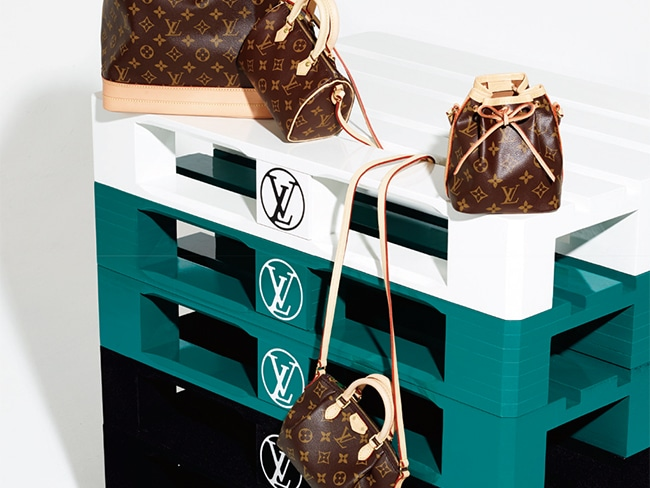 what is louis vuitton u0026 39 s newest bag