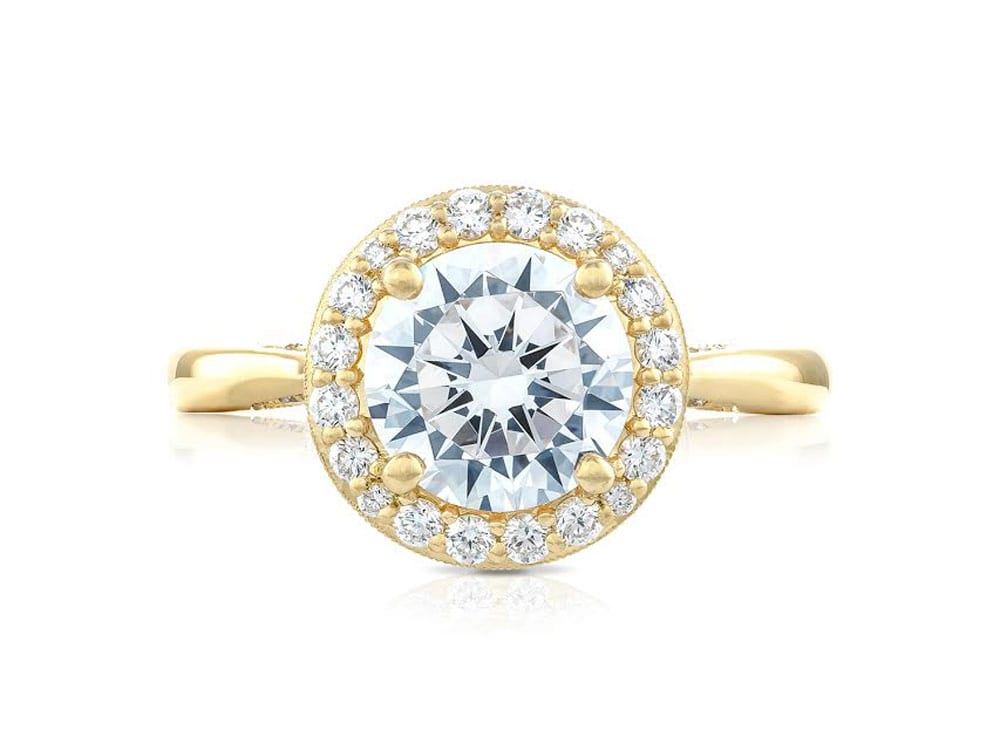 Stunning Engagement Rings to Propose to Your Love This Spring