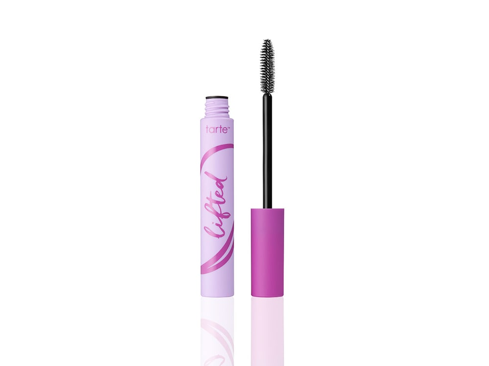 Tarte Cosmetics Lifted sweatproof mascara.