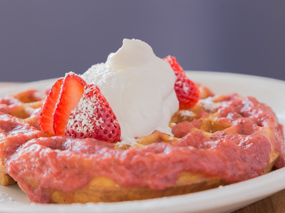 Where To Brunch Around Philly This Summer