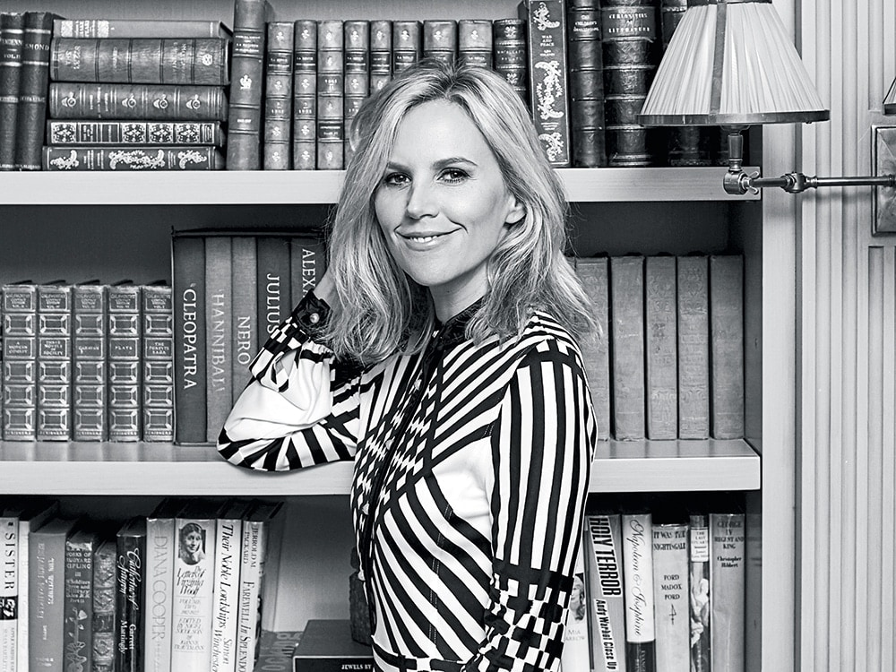 Tory Burch Shares Her Best Style Secrets & How Philly is Inspiring Her Latest Looks