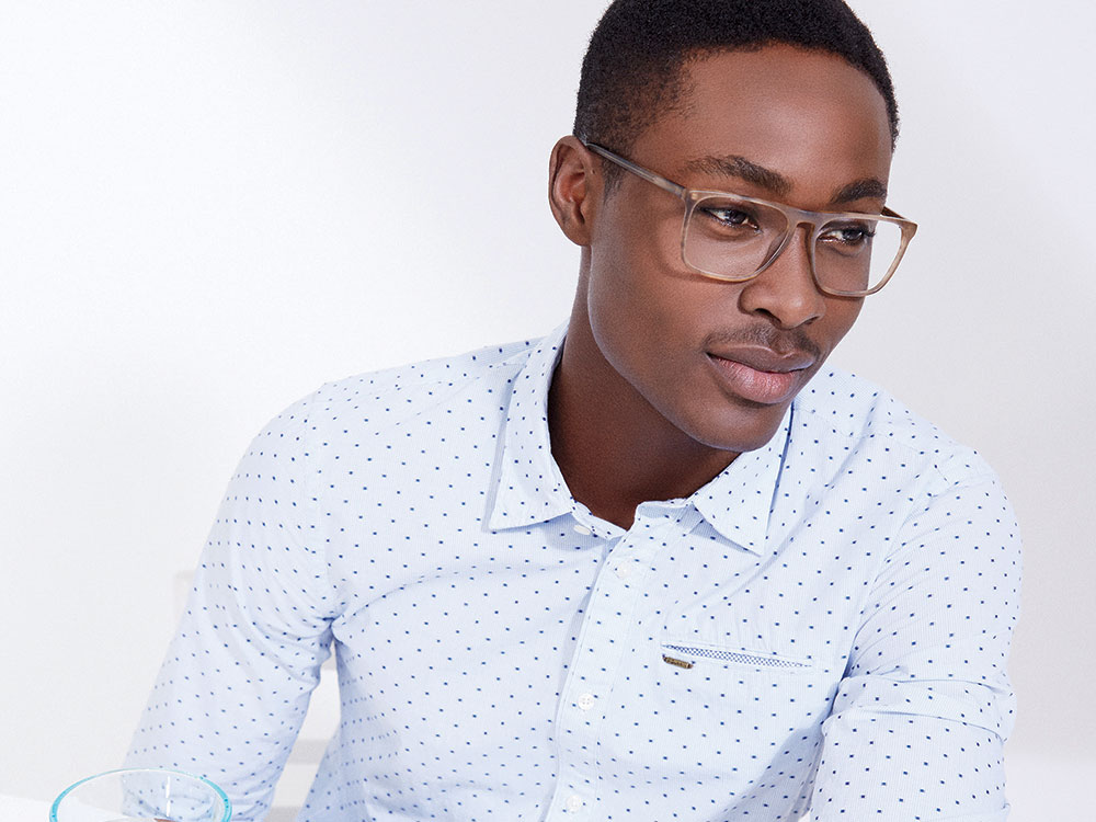 Warby Parker Unveils their Exclusive Roosevelt Collection ...  Warby Parker Un...