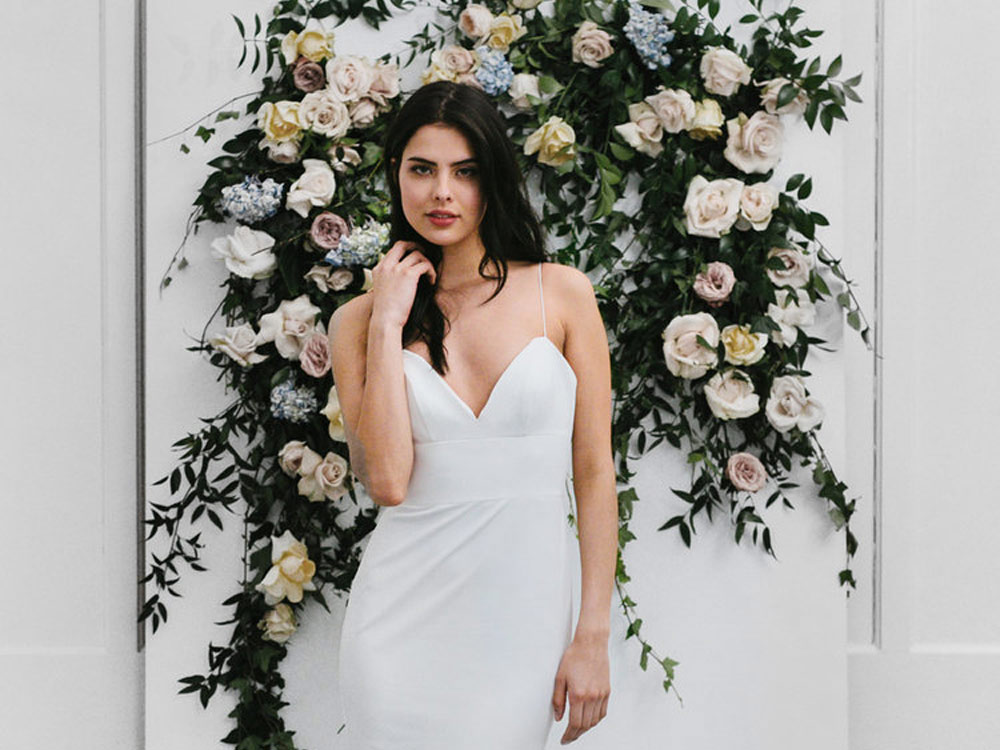 Event Planning Experts Reveal the Top Spring Trends in Bridal