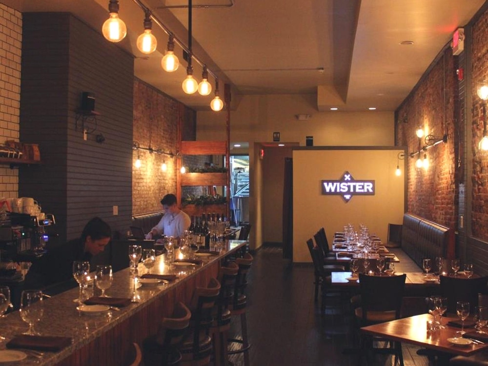 Wister-Dining