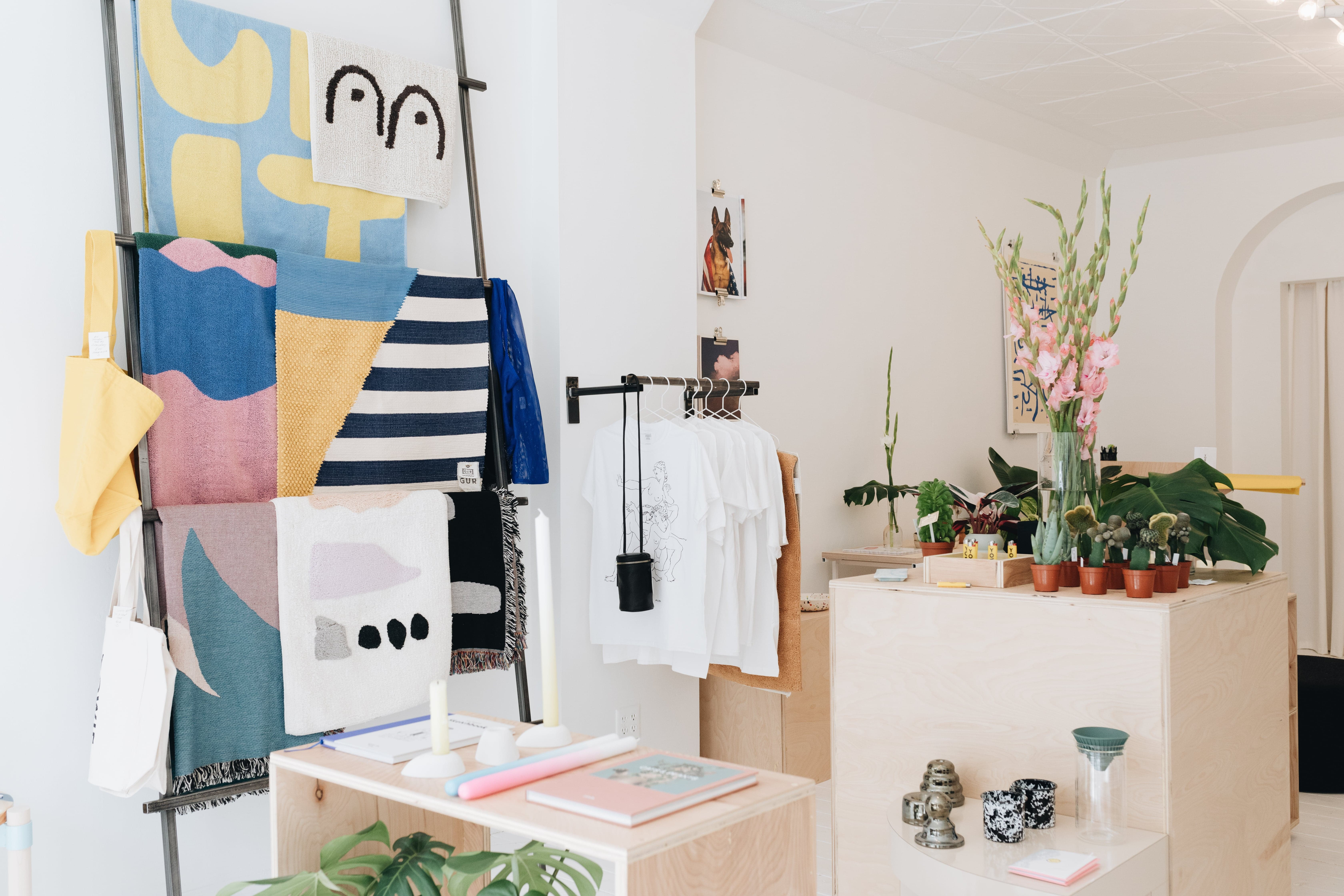 5 Home Boutiques To Check Out This Spring