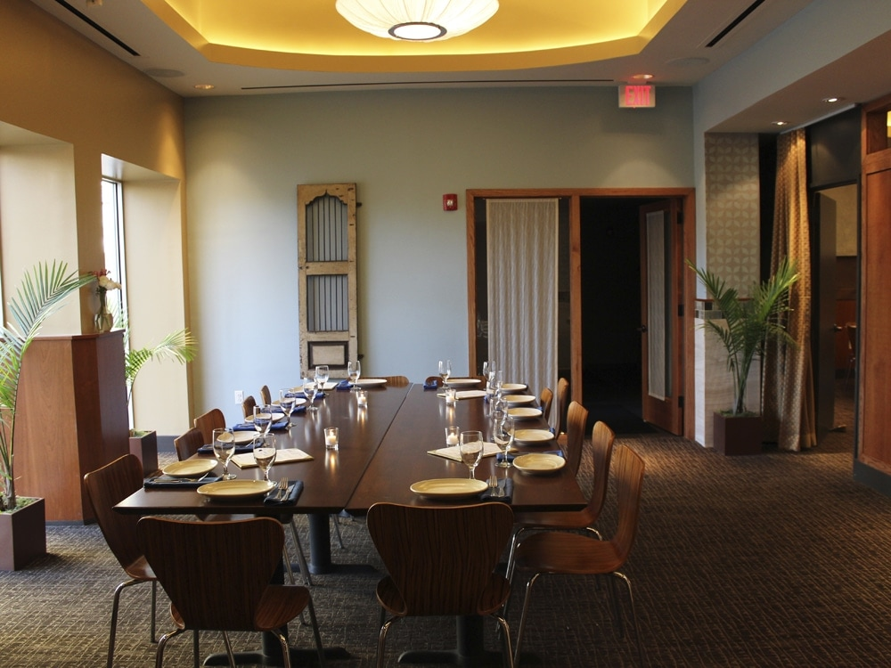 Exciting Philadelphia Restaurants With Private Dining Rooms Images ...