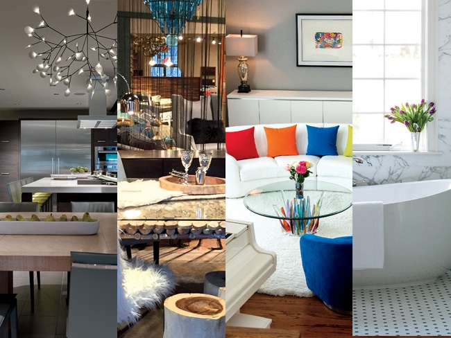 The Ultimate Guide To All The Interior Designers In