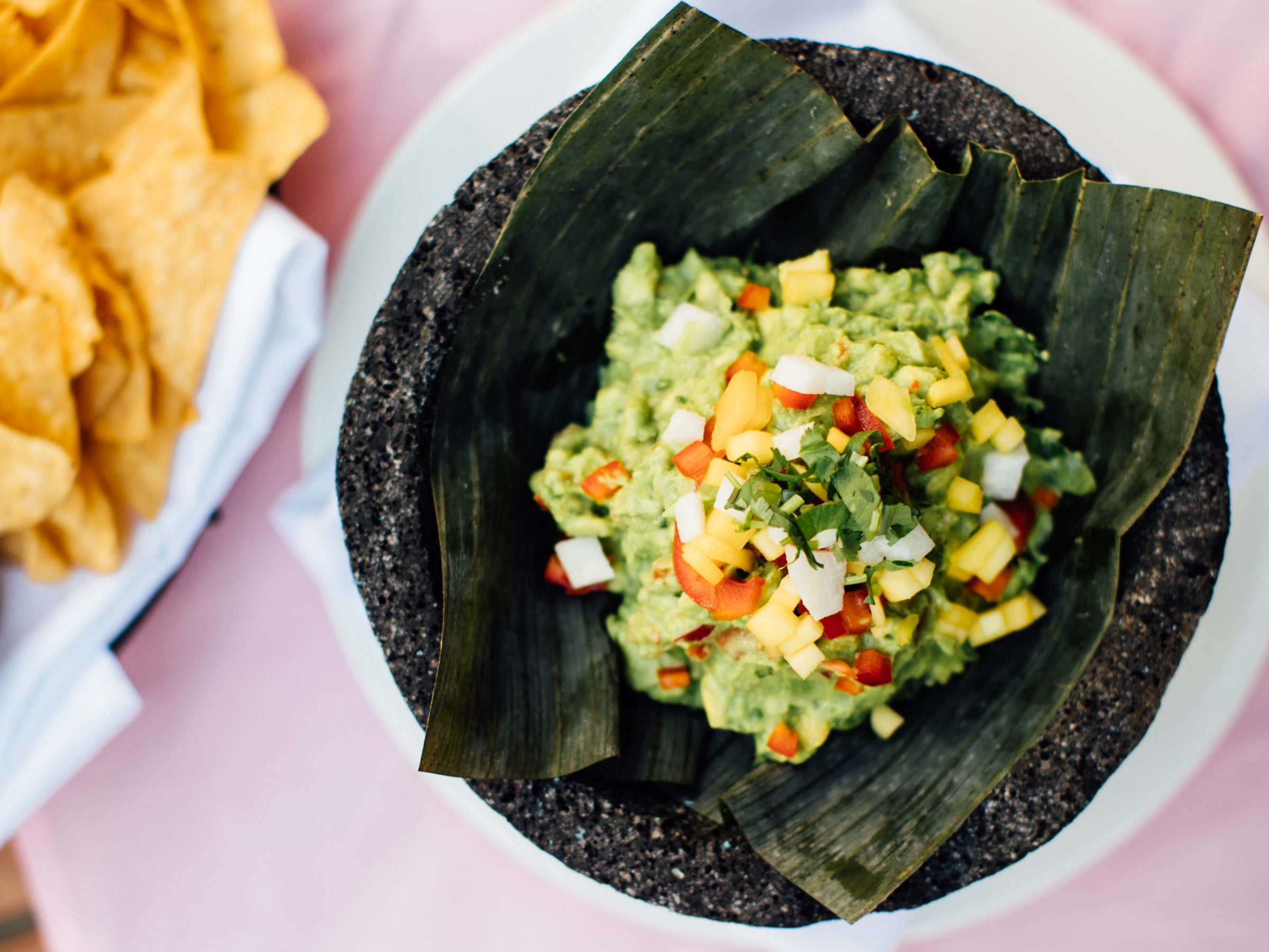 7 Spots To Spend National Spicy Guacamole Day