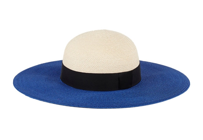 6 - 6 Fun   Fancy Hats to Keep You Cool This Summer a920bd4575e0
