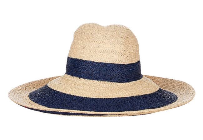 fancy hats to keep you cool this summer