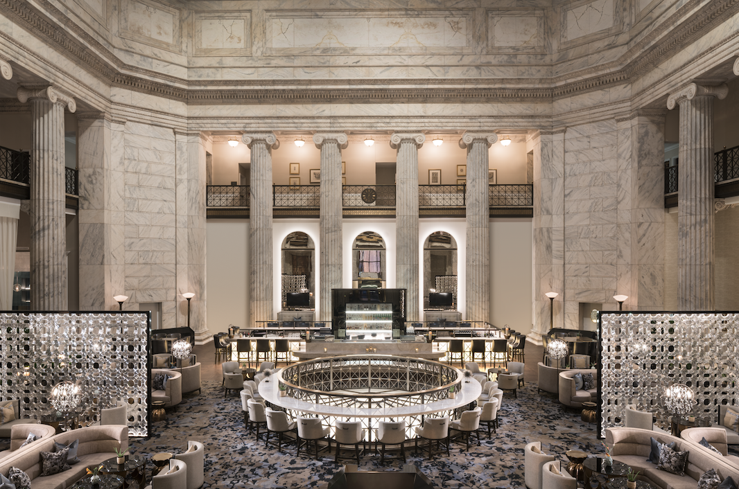 Presented By Expedia 5 Luxury Philadelphia Hotels Your Family Will Love Visiting This Holiday Season