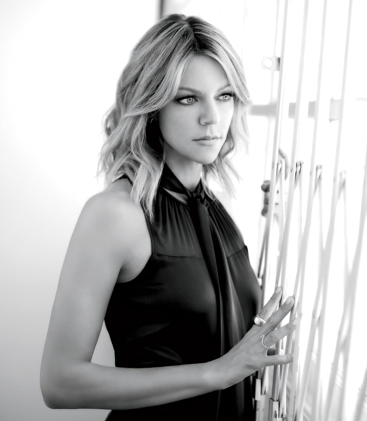 Its Always Sunny In Philadelphia Star Kaitlin Olson Chats Finding