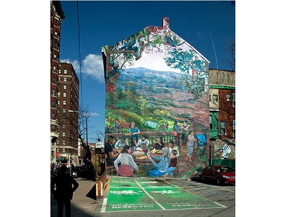Blog archives internetrx for City of philadelphia mural arts program