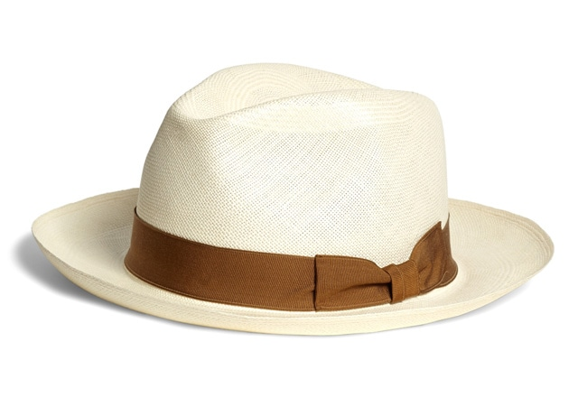 5 - 6 Fun   Fancy Hats to Keep You Cool This Summer 8b42f2066795