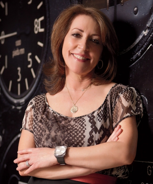 2 - How Stacie Orloff Revamped Bell & Ross