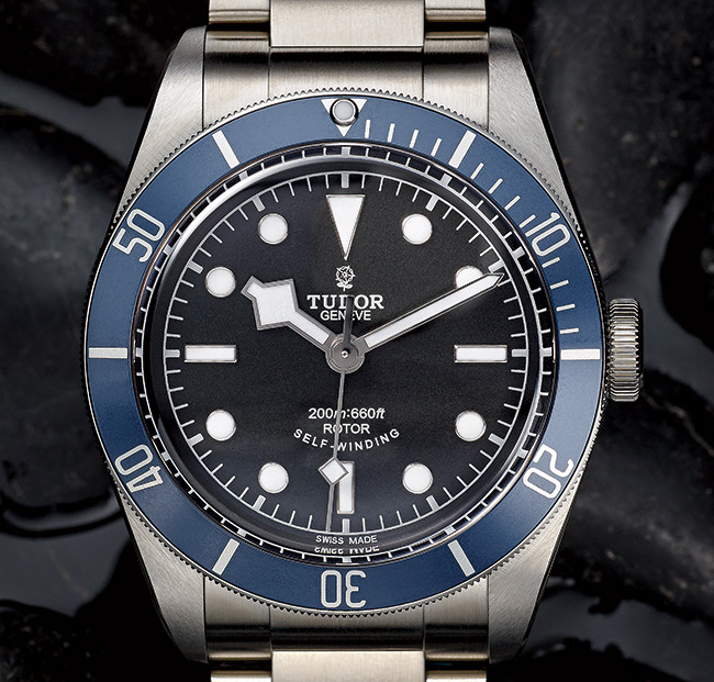 3 - This Summer's Best Dive Watches