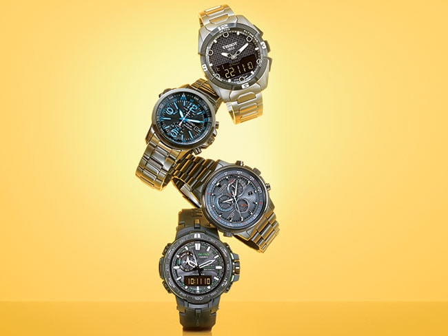 1 - Luxury Watchmakers Evolve with Solar-Power…