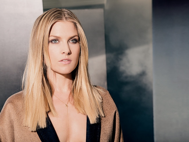 2 - Ali Larter Talks TNT's 'Legends,' New Cook…