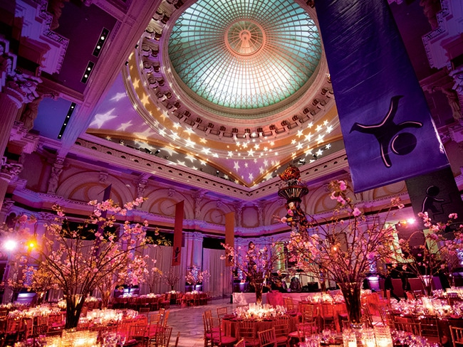The Unique Charms Of An Historic Venue Make For Unforgettable Day Fun 14